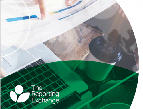 Insights from the Reporting Exchange: ESG reporting provisions trends