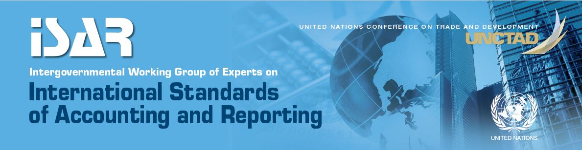 UNCTAD/ISAR releases research by Center for ESG Research: Reporting on the Sustainable Development Goals